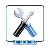 Réparation New 3DS / New 3DS XL