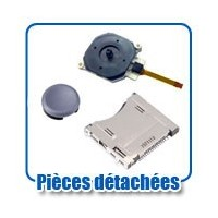 Pieces detachees New 2DS XL
