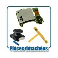 Pièces détachées Switch Lite