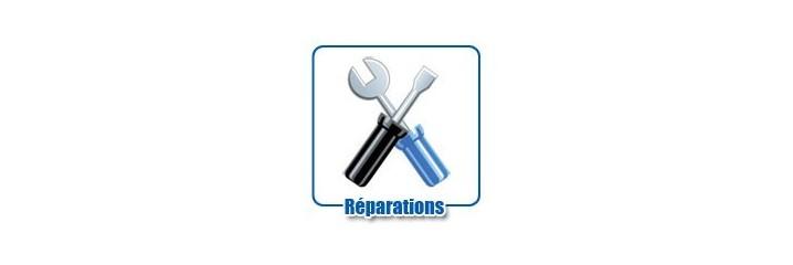 Réparation Ps5