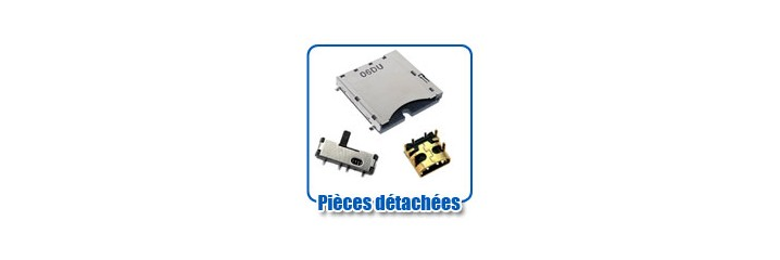 Pieces detachees DS Lite
