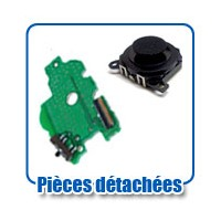 Pieces detachees PSP