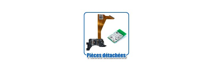 Pieces detachees Wii