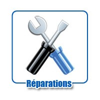 Reparations DS Lite