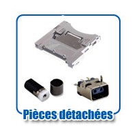 Pieces detachees DSi