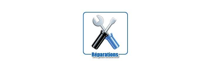 Réparation Wii-U